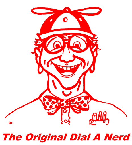 Description: Nerd Original